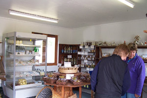 Rankins Farm using the internet to promote their farm shop